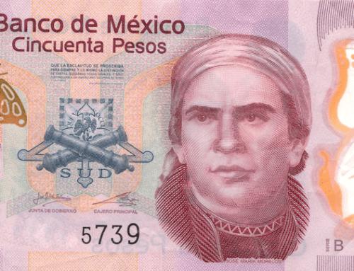 México: El salario mínimo sube a 88,36 pesos
