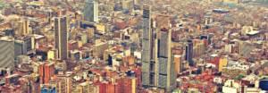 Desayuno internacionalización: Colombia