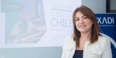 Desayuno Internacionalización: Chile