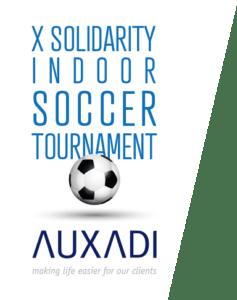 X Solidarity Indoor Soccer Tournament