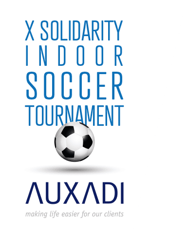 X Solidarity Indoor Soccer Tournament