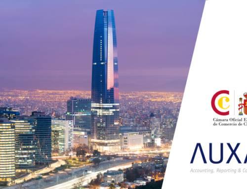 Webinar sobre internacionalización: Actualización sobre el marco contable, fiscal y de nómina en Chile