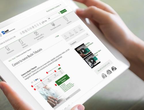 México: Nueva regla CFDI complemento de pagos