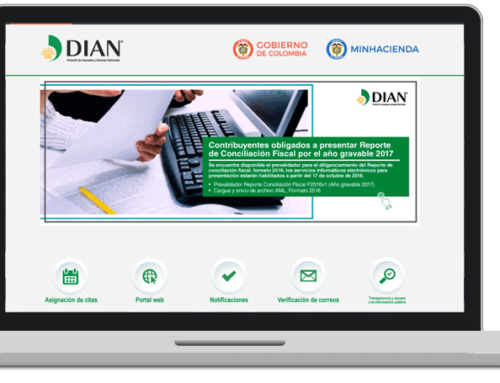 Colombia: DIAN establishes VAT declaration and payment mechanisms for service providers from abroad