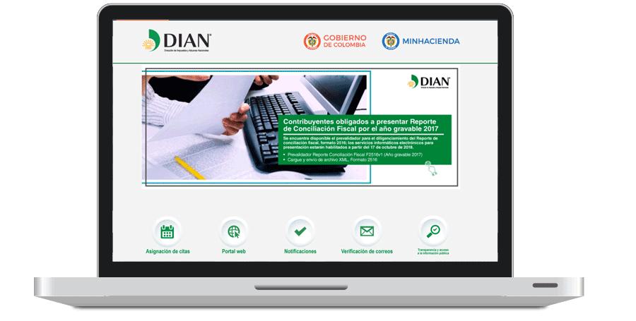 DIAN establece mecanismos de declaración y pago de IVA para prestadores de servicios desde el exterior