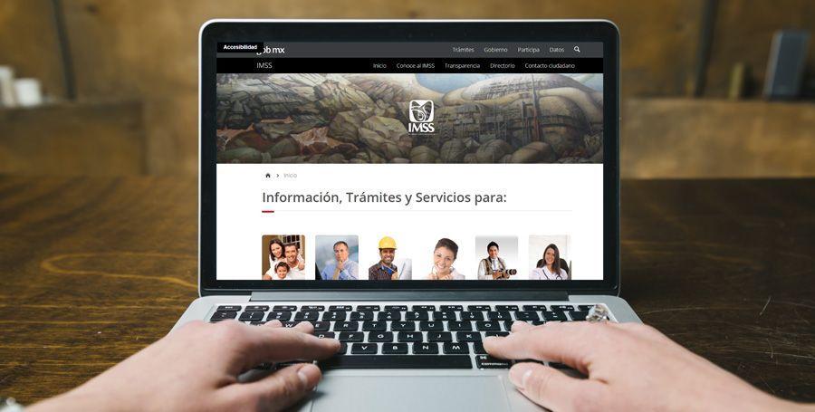 Instituto Mexicano del Seguro Social (IMSS)