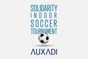Solidarity Indoor Soccer Tournament Auxadi