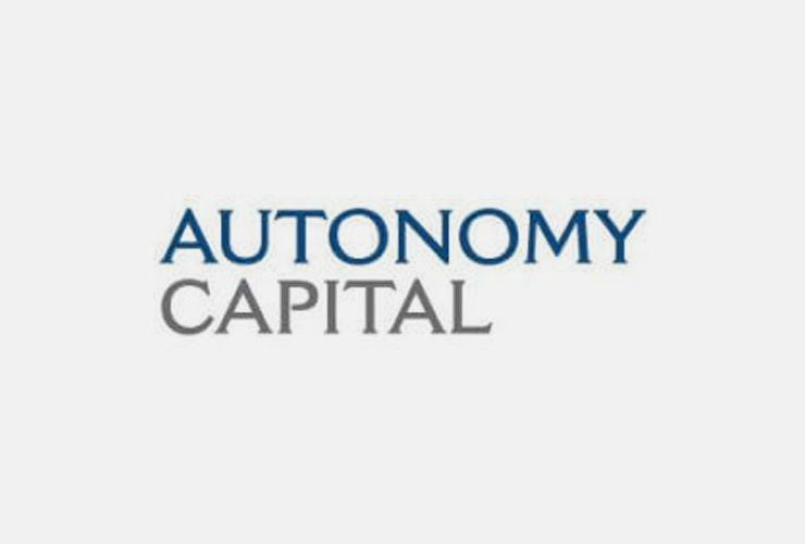 Autonomy Capital - Real Estate