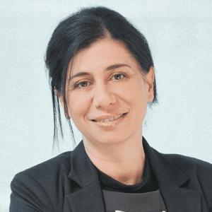 Rima Yousfan