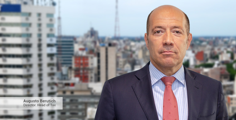 Augusto Berutich