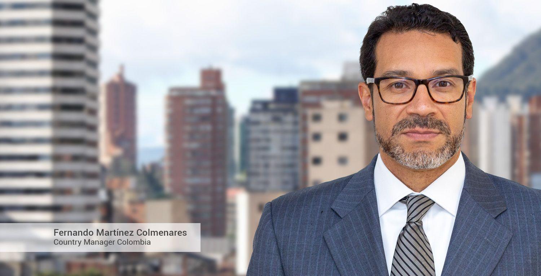 Fernando Martínez Colmenares
