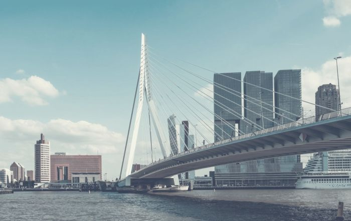 Auxadi continues its expansion: New international office in the Netherlands