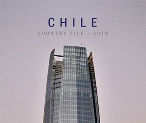Chile Country File