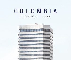 Ficha País Colombia