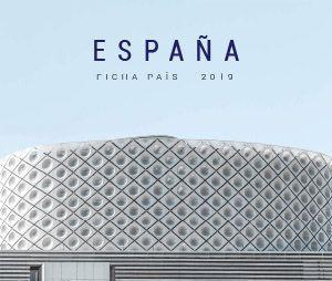 Ficha País España