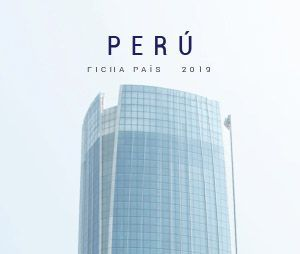 Ficha País Perú