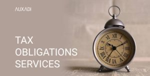 Tax Obligations Services