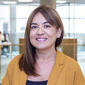 Carolina Farfán Rojas
