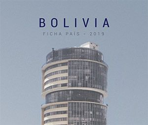 Ficha País Bolivia