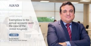 Exemptions to the annual accounts audit: the case of the United Kingdom