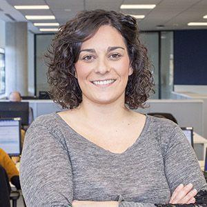 Marta Almenara