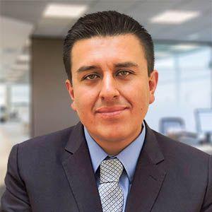 Gustavo Verdezoto