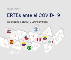 ERTEs ante el COVID-19. De España a Latinoamerica y EE.UU.