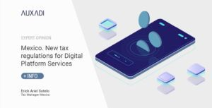 Mexico. New tax regulations for Digital Platform Services