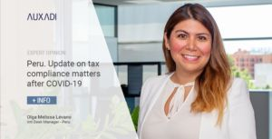 Peru. Update on tax compliance matters after COVID-19