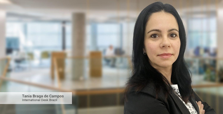 Tania Braga de Campos
