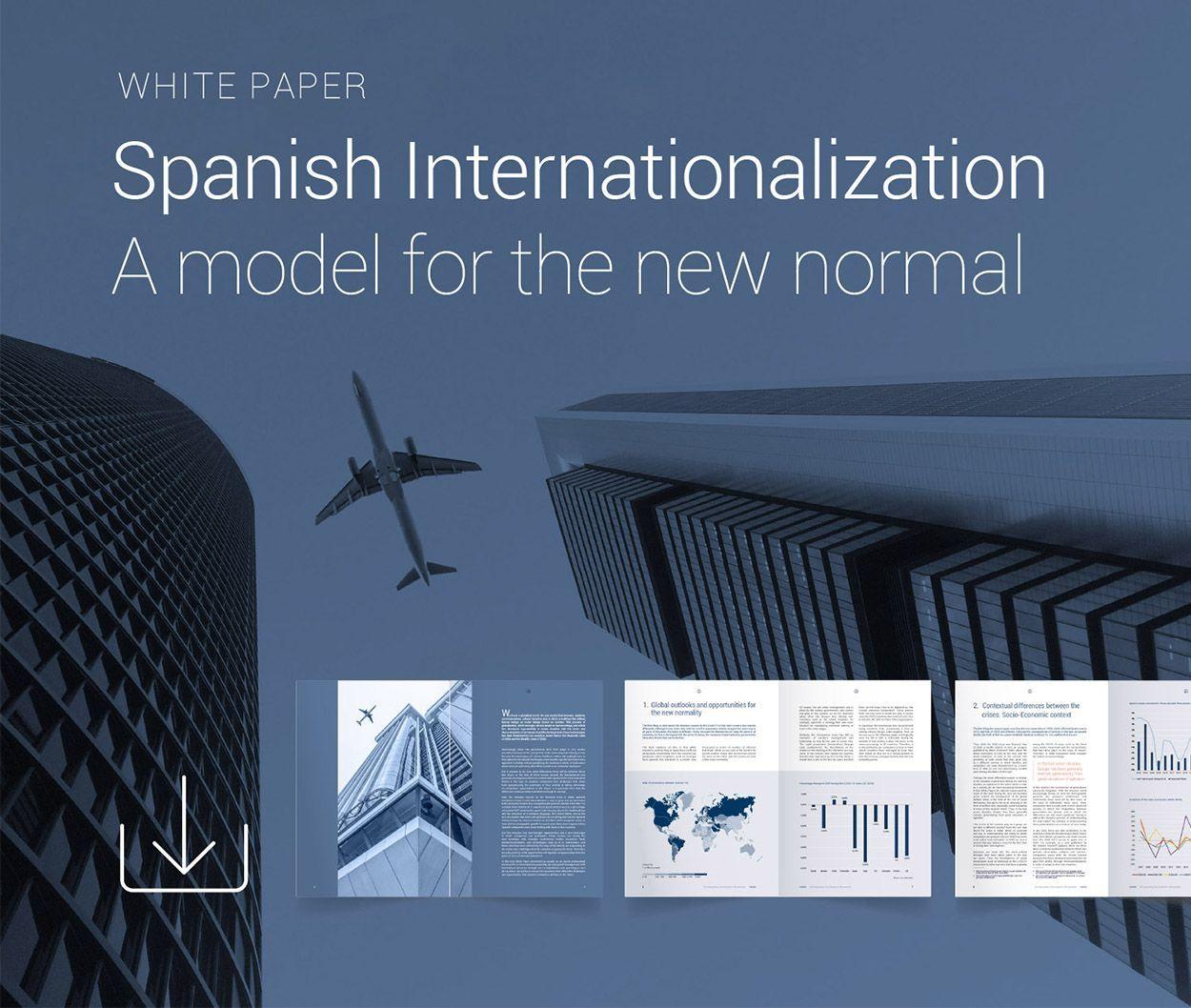 Spanish internationalitation