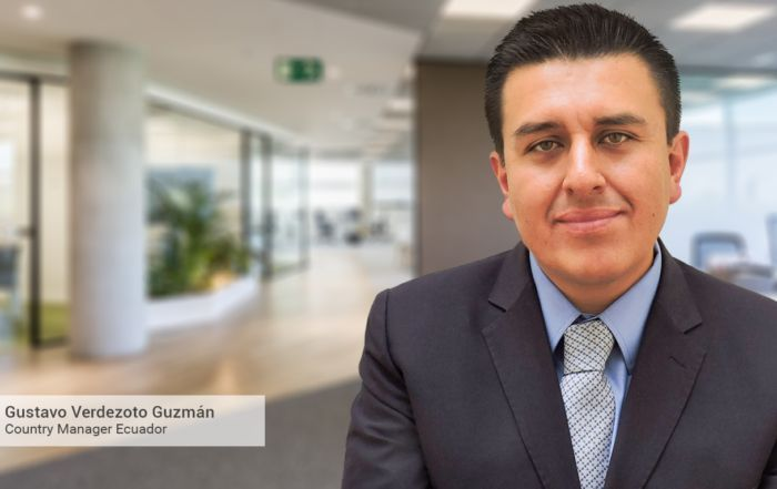 Gustavo Verdezoto Guzmán