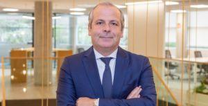 Daniel García Jiménez. Senior Manager Real Estate