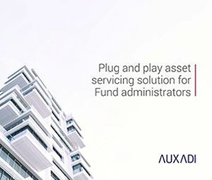 Real Estate - Fund administrators