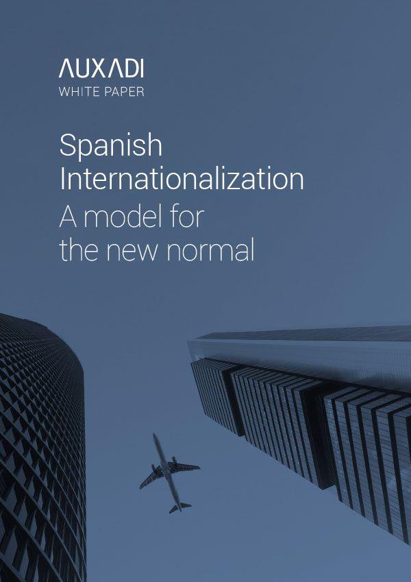 Spanish internationalization
