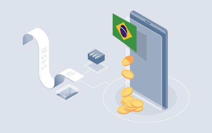 Brasil: futura reforma del sistema impositivo para servicios digitales (CIDE-Internet)