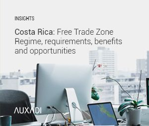 Costa Rica: Free Trade Zone Regime, requirements, benefits and opportunities