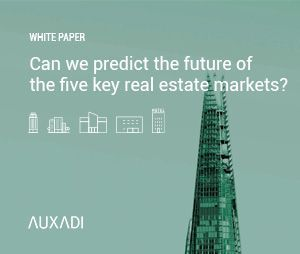 Can we predict the future of the five key real estate markets