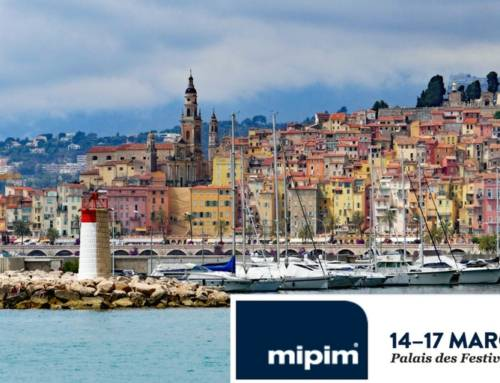AUXADI estará presente en la Feria Internacional MIPIM 2017