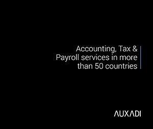 Presentacion Corporativa Auxadi
