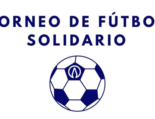 Jugamos por una buena causa: IX Torneo de Fútbol Solidario