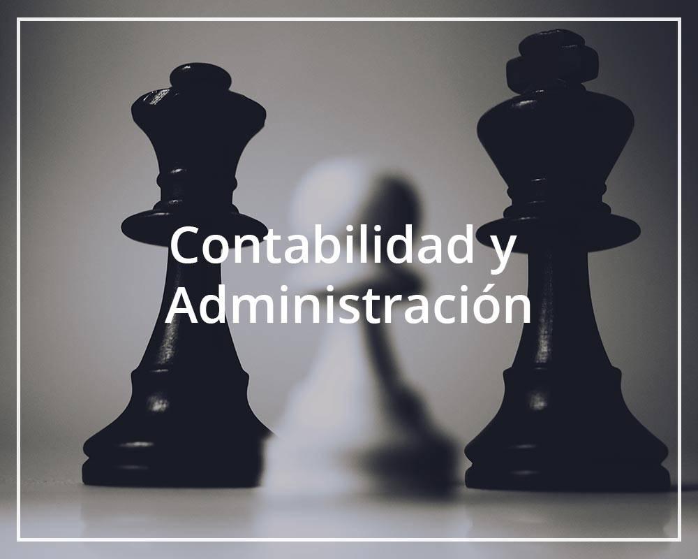 Contabilidad y Administración Auxadi