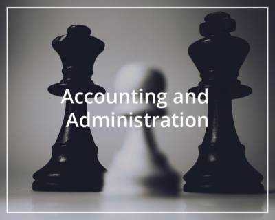 Accounting and Administration Auxadi