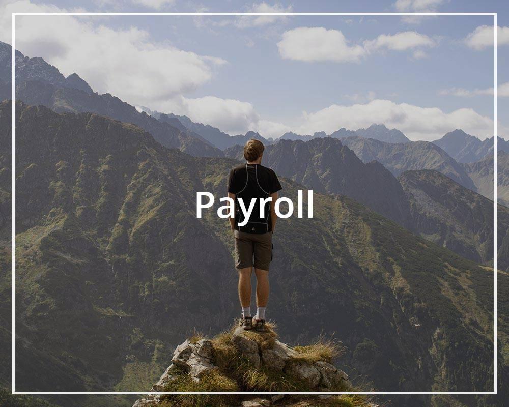 Payroll Auxadi