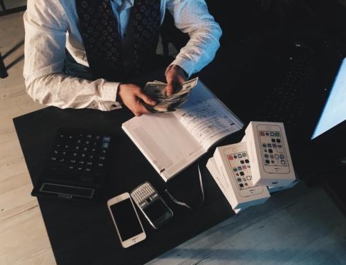Impuesto a las Ganancias: La AFIP recalcula los anticipos 2017 en cuentas tributarias