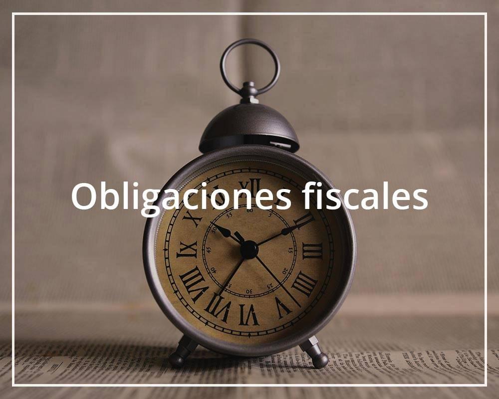 Servicios fiscales Auxadi