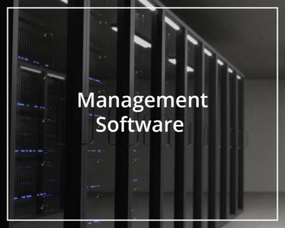 Management Software Auxadi