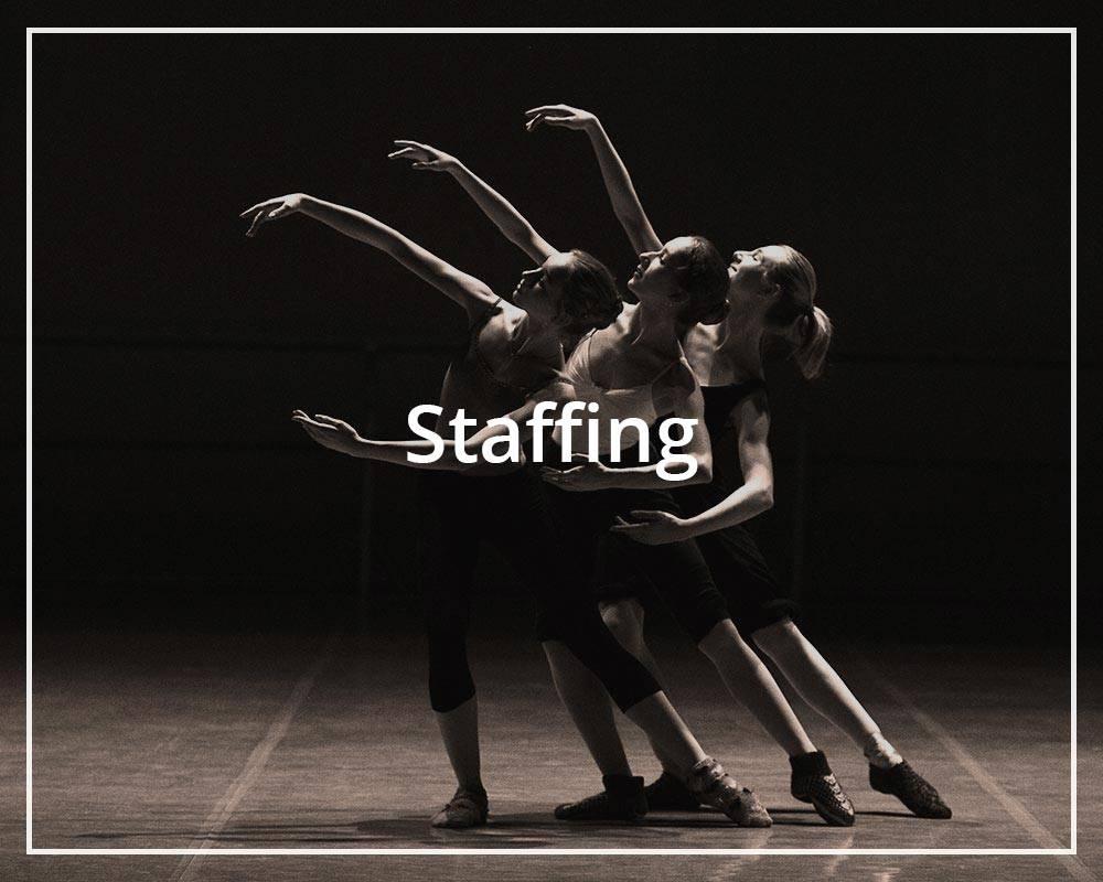 Servicio de Staffing Auxadi
